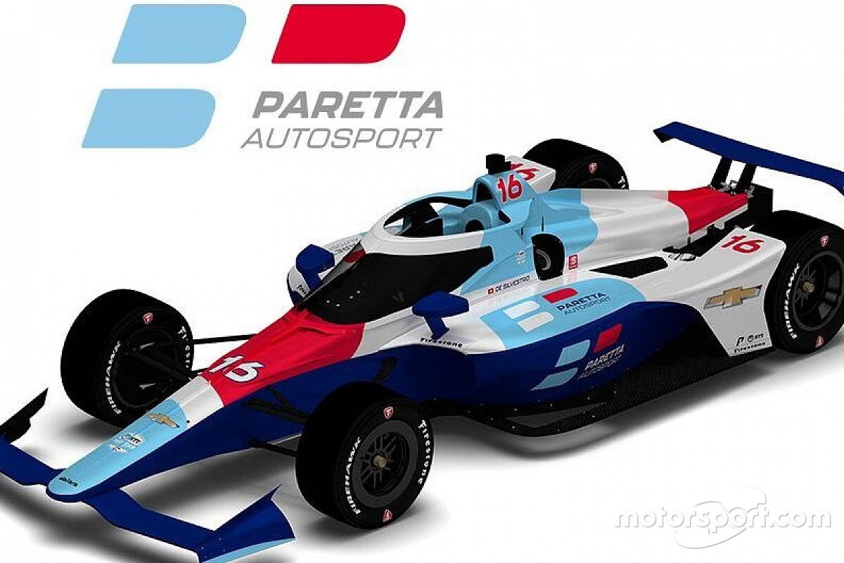 De Silvestro wraca na Indianapolis 500