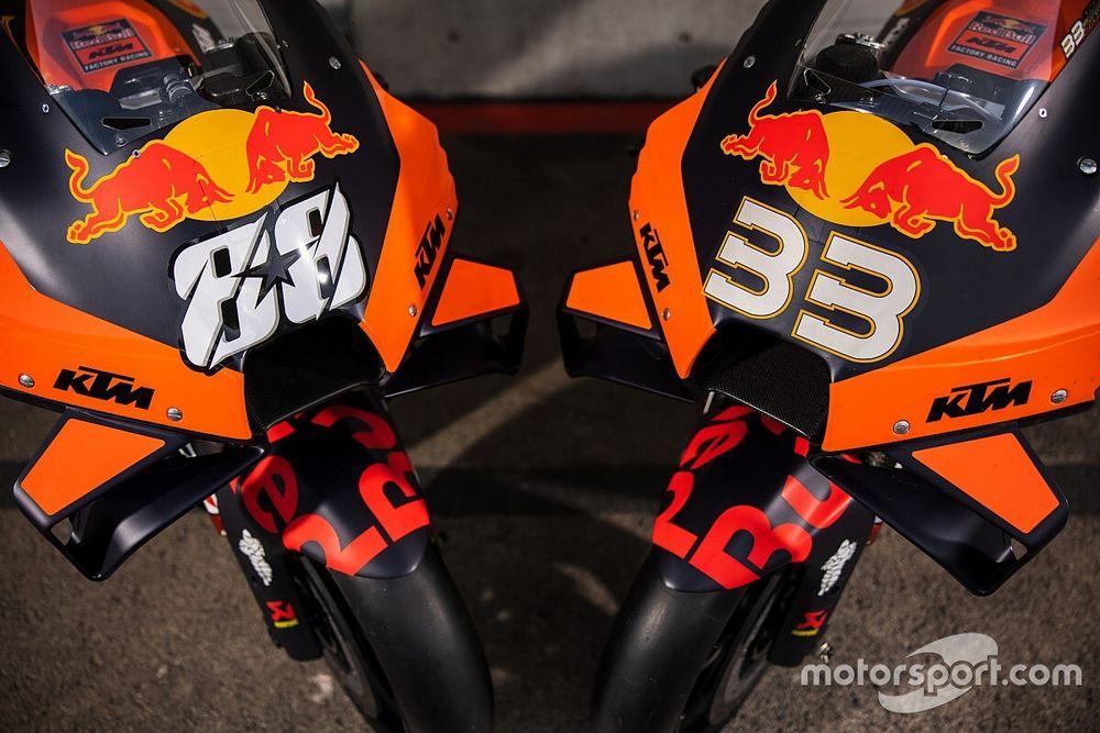 Analyse: De volgende stap voor KTM in de jacht op MotoGP-succes