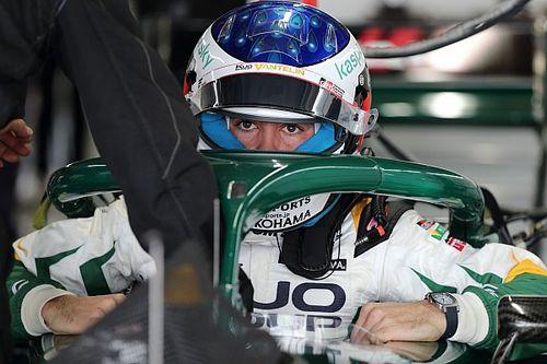 【スーパーフォーミュラ】アレジが初のPP獲得! 第3戦オートポリス|予選タイム結果