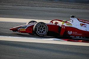 Videón a pillanat, amikor Mick Schumacherből F2-es bajnok lett
