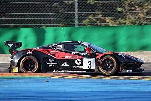 GT Italiano: Greco Campione-bis a Monza con la Ferrari!