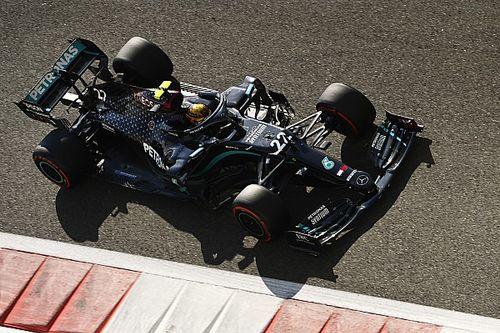 A Mercedesé volt a legmegbízhatóbb autó, meglepő csapat a második helyen