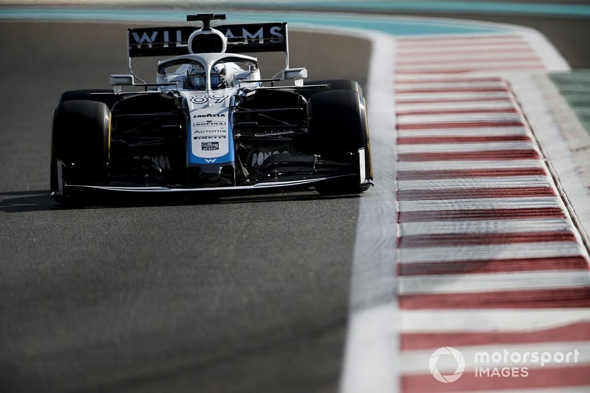 Williams believes new F1 floor rules could help it