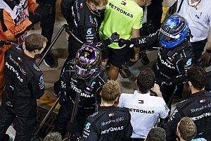 """Ralf Schumacher: """"Lo de Hamilton y Mercedes es vergonzoso"""""""
