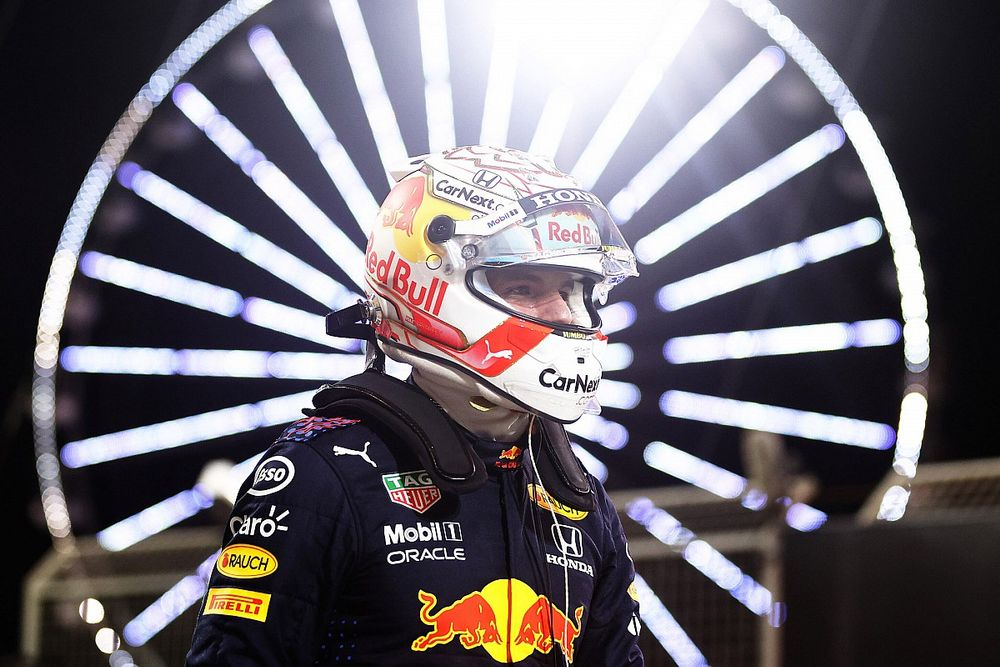 Verstappen exclusive: Why lack of car-racing titles won't hurt Red Bull's ace
