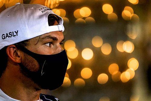 F1: Red Bull reconsideraria Gasly se Pérez não corresponder expectativas, diz ex-piloto