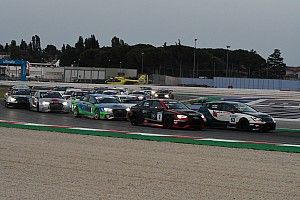 Ecco il TCR DSG Europe, serie Endurance per Audi, Cupra e VW