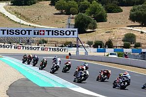 Ufficiale: rimandati i round SBK di Jerez e Magny-Cours