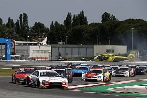 DTM pushes season start until July due to coronavirus