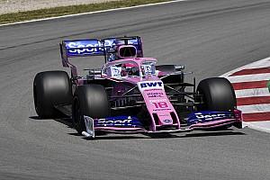 """Racing Point trará """"quase um carro novo"""" ao GP da Alemanha de F1"""