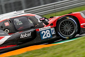 ELMS, Barcellona: Paul Loup Chatin regala all'Idec Sport la prima pole stagionale
