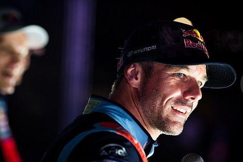 Loeb va remplacer Mikkelsen pour le Rallye du Portugal