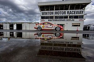 Winton planning significant circuit changes