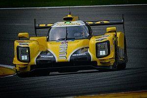 """Racing Team Nederland weet na hel van Spa: """"Klaar voor Le Mans"""""""