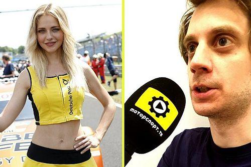 Превью сезона DTM от Сергея Беднарука. На что обращать внимание, когда смотришь гонку