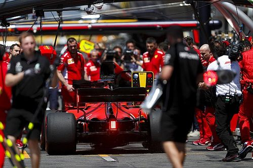 Why the French GP is so important for Ferrari
