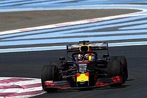 LIVE F1, GP di Francia: Libere 3