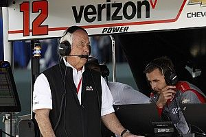 "Penske willing to ""take a risk"" on future Indy events"