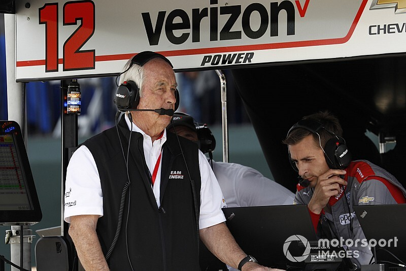Penske hints that IMS could hold IndyCar/NASCAR double-header