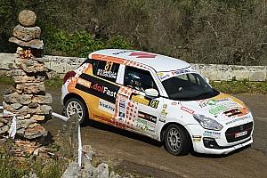Suzuki Rally Cup e le attese dal Rally della Marca