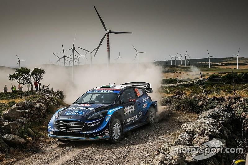 Le passage à l'hybride confirmé pour 2022 en WRC