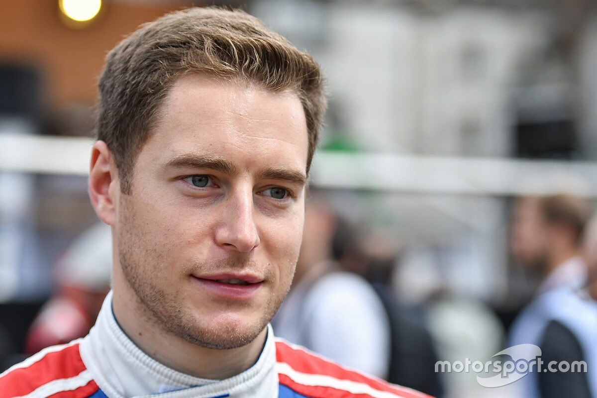 Vandoorne, Gelael join JOTA for 2021 WEC season