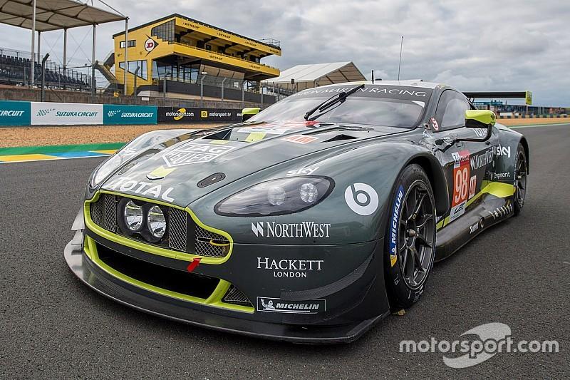 Az Aston Martin privát csapatnak is adna autót a WEC-ben