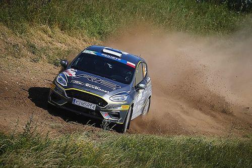 Konkurencyjna Fiesta R2T