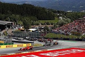 'Draconian' Austrian GP plan can be F1 blueprint - Horner