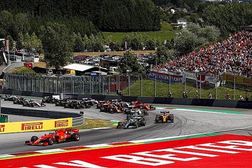 Попов высмеял Формулу 1 из-за расписания гонок-2020