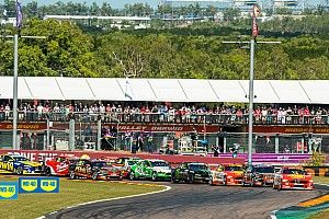 Darwin to host next two Supercars rounds