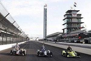La calificación de Indy 500 podría ser la más rápida desde 1996