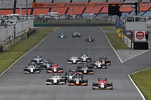 Super Formula overhauls points system for 2020