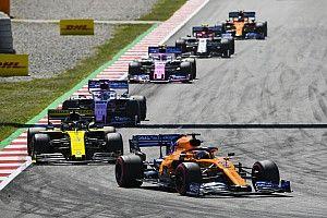 El vuelta a vuelta animado del GP de España de F1 2019