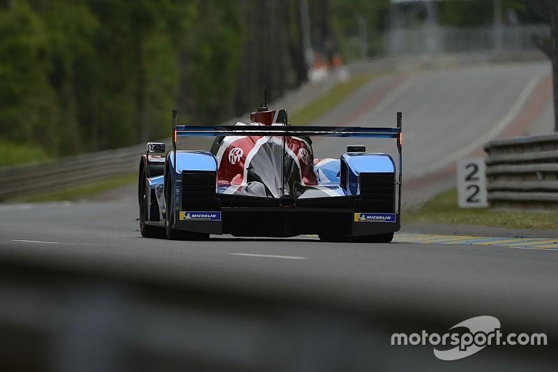 «24 часа Ле-Мана», 6 часов до финиша: экипаж SMP Racing вышел на третье место
