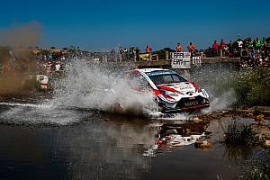 Le Rallye du Portugal et le Rallye de Sardaigne reportés
