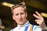 Van der Zande mikt op LMP2-podium in 24 uur van Le Mans
