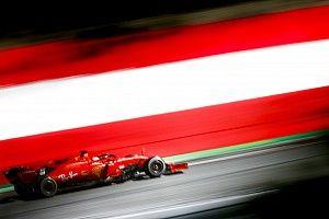 """Horner: """"Ecco come cercheremo di far disputare il GP d'Austria"""""""