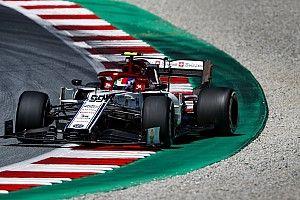 LIVE Formel 1: GP von Österreich, Freies Training 3