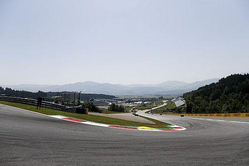 Liveblog: volg de Formule 1 Grand Prix van Oostenrijk
