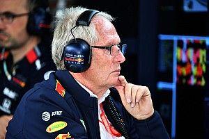 «Я был рад переходу Льюиса в Mercedes». Марко о том, как Red Bull не стала бороться за Хэмилтона