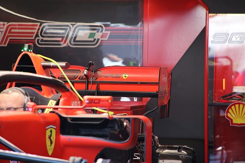 تقني: كيف راجعت فرق الفورمولا واحد أجنحتها الخلفيّة لجولة كندا
