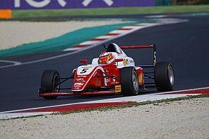 Gianluca Petecof busca seguir na briga pela liderança do Alemão de Fórmula 4 em Spielberg