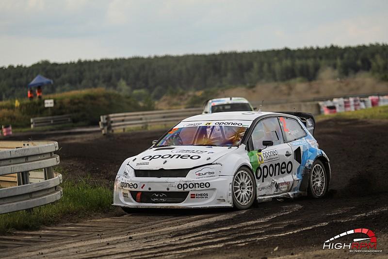 Gagacki: Na Litwie zawsze byłem bardzo szybki