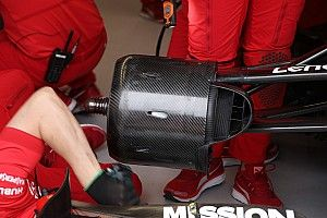 Ferrari: non bastano i nuovi cestelli a portare le gomme nella finestra di utilizzo