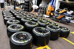 Pirelli: 2018-spec tyres wouldn't help F1 teams