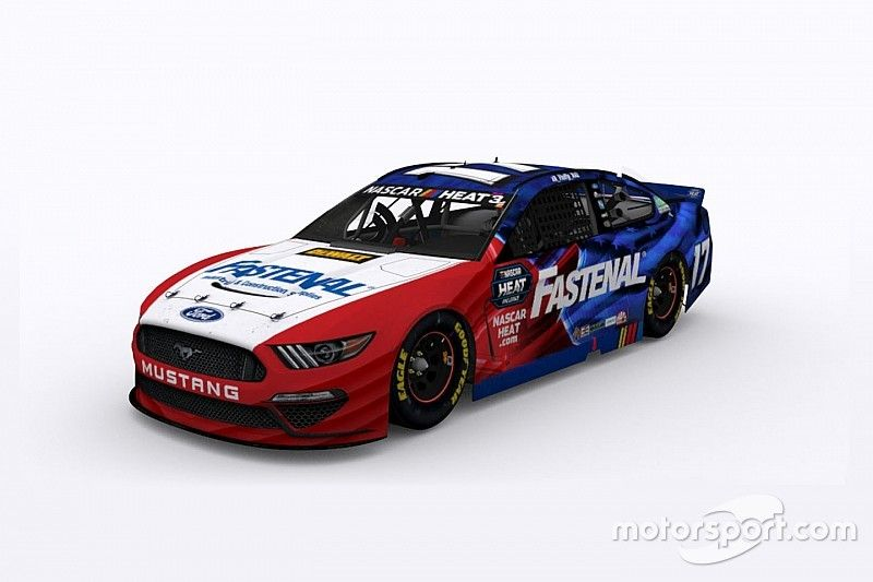 Roush Fenway Gaming uses consistency to fuel success