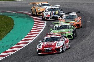 "Carrera Cup Italia, per AB Racing weekend ""da combattimento"" a Misano"