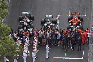 F1 2020: jöhet a nagy átigazolási szezon a Forma-1-ben (videó)