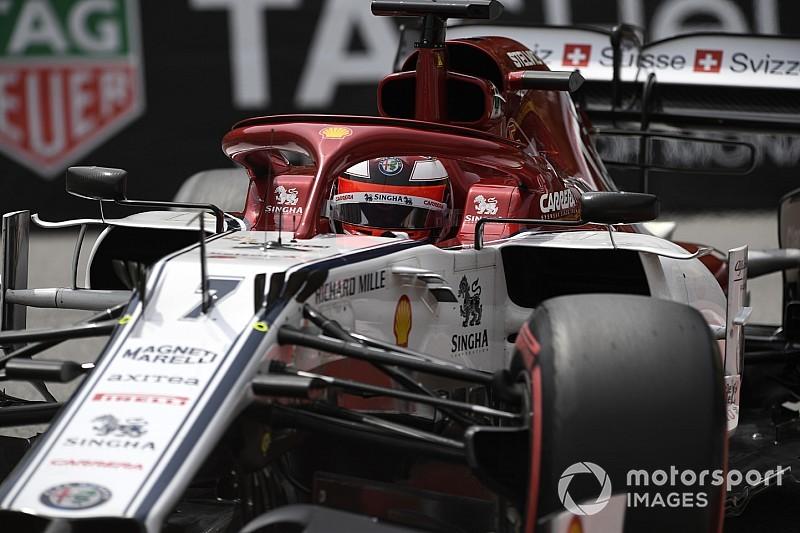 Raikkonen, Montreal'in Alfa Romeo'ya uymasını bekliyor